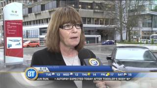 Download Uber vs Taxi: The gloves are off in BC Video