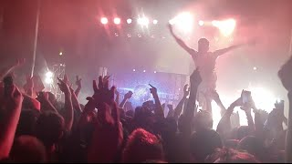 Download The Chainsmokers - Kanye - Penn State Nittany Block Party 2015 Video