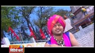 Download Aama Pan Ke Patri - Aama Paan Ke Patri - Dilip Shadangi - Chhattisgarhi Jas Geet Video