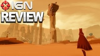 Download Journey - Game Review Video