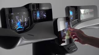 Download Integrated Cockpit System from Continental Video