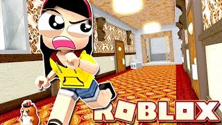 Download I Never Escaped the Hotel - Roblox Hotel Escape Obby - DOLLASTIC PLAYS! Video