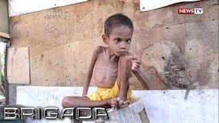 Download Brigada: Mga batang nakararanas ng malnutrisyon, tinutulungan ng isang NGO Video