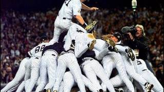 Download 1996 World Series, Game 6: Braves @ Yankees Video