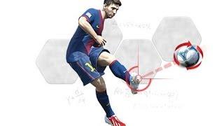 Download المناولات فن ومهاره .. شرح للتمريرات فيفا14 - FIFA 14 Video