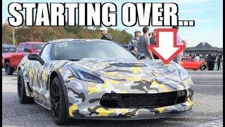 Download GOODBYE Z06... keeping My McLaren Instead. (I'm Sorry) Video