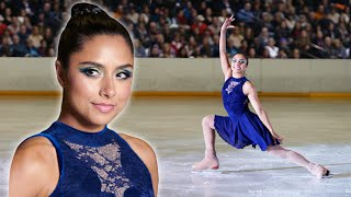 Download I Trained Like An Olympic Figure Skater Video