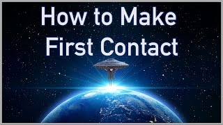 Download How to Make First Contact Video