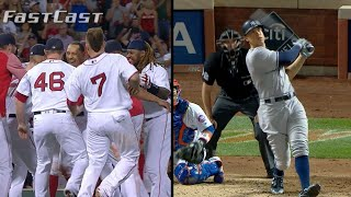 Download 8/16/17 MLB FastCast: Red Sox, Yankees keep pace Video