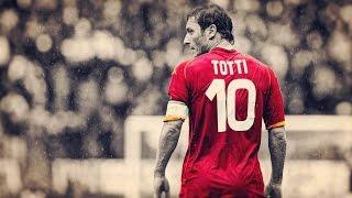 Download ● Francesco Totti – Football's Legend ● HD Video