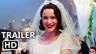 Download THE MARVELOUS MRS. MAISEL Official Trailer (2017) Gilmore Girls Creator, TV Show HD Video