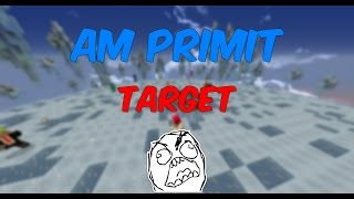 Download MI-A DAT TARGET | Minecraft Video
