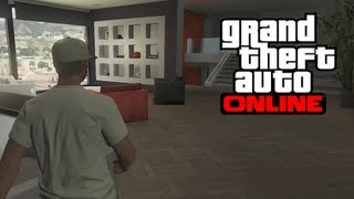 Download GTA 5 ONLINE - BUYING A $200,000 APARTMENT / PROPERTY TOUR (Grand Theft Auto 5) Video
