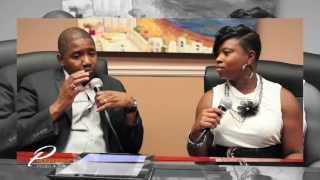 Download Pastor Hart Ramsey Talks about ″Next Now″...The Album Video
