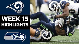Download Rams vs. Seahawks | NFL Week 15 Game Highlights Video
