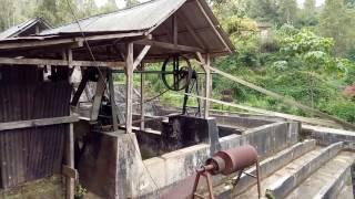 Download Mesin peninggalan Belanda (ramah lingkungan) Video