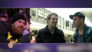 Download De spectaculaire auditie van Stefan voor StukTV! - RTL LATE NIGHT Video