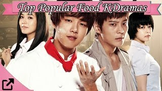 Download Top 10 Popular Food & Cooking Korean Dramas 2016 (All The Time) Video