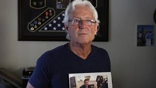 Download Fallen Navy Seal's Father Wants Trump's ″Stupid Mission″ Investigated Video