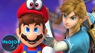 Download Top 10 Best Nintendo Switch Games Video