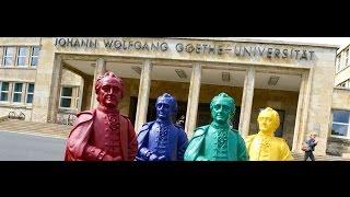 Download University of Frankfurt ( Frankfurt Universitesi ) Video