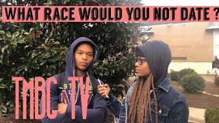 Download What race would you not date & why ? Pt. 1 Video