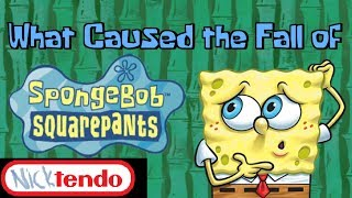 Download What Caused the Fall of SpongeBob SquarePants? Video