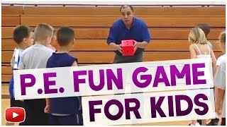 Download Physical Education - Fun Game for Kids Video
