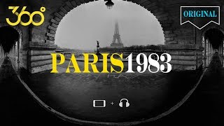 Download 360° VR Experience | Paris 1983 | B&W Video