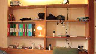 Download Cambridge Room Tour June 2013 / University Stuff Video