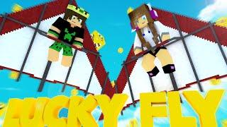 Download Minecraft: LUCKY FLY - MINIGAME NOVO MUITO FERA! Video