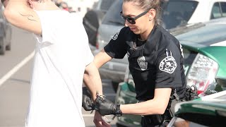 Download Coke Prank on Cops Video
