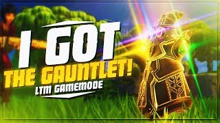 Download TSM Myth - I GOT THE GAUNTLET!!! (14 FRAGS) | (Fortnite BR Full Match) Video
