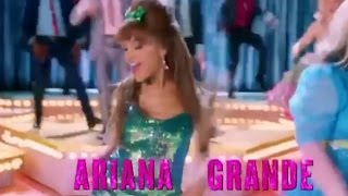 Download Ariana Grande Transforms Into Penny In Hairspray Live! Promo - Shaded By Lindsay Lohan? Video