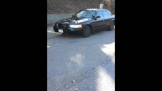 Download Owning A Retired Cop Car, P71 Video