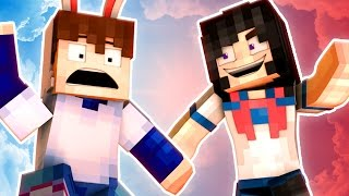 Download YANDERE MURDER MODE! - WE DIE TOGETHER! | 🐰 Minecraft Roleplay Video
