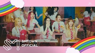 Download [STATION] Red Velvet 레드벨벳 환생 (Rebirth) Music Video Video