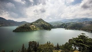 Download Top 10 Largest Lake in Africa Video