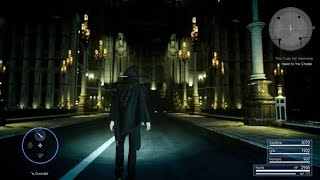 Download FINAL FANTASY XV - The Way To The Citadel Video