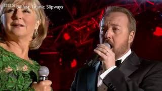 Download 'Music Of The Night' / 'All I Ask Of You', John Owen-Jones & Lesley Garrett - BBC Proms in the Park Video