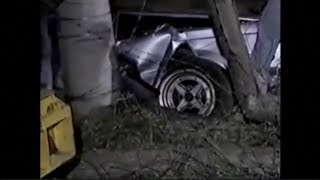 Download 90年代 ドリフト クラッシュ / スピン ✩ 90s Drift Crash and Close Calls Compilation ! Pt. 2 Video
