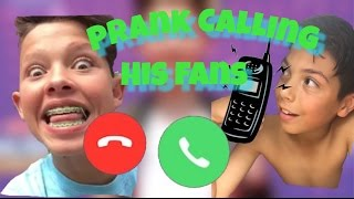 Download Calling Girls As Jacob Sartorius Video