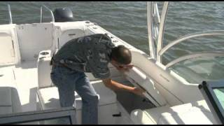 Download Glacier Bay 2740 review by Saltwater Sportsman Video
