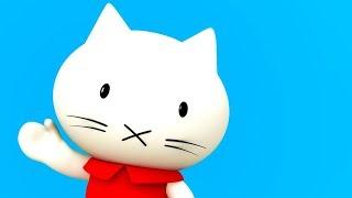 Download Musti all episodes compilation 😺 Cartoon for kids 😍 Kedoo ToonsTV Video