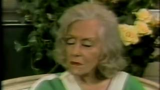Download Gloria Swanson, Barbara Walters, 1981 Interview Video