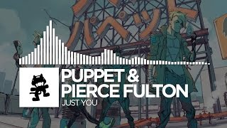 Download Puppet & Pierce Fulton - Just You [Monstercat EP Release] Video