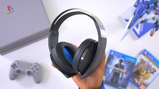 Download Is the NEW PS4 Headset Dope or Nope? Video
