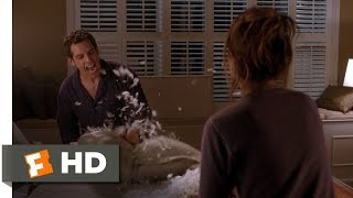 Download Along Came Polly (6/10) Movie CLIP - Stabbing the Pillows (2004) HD Video