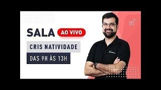 Download SALA AO VIVO DAY TRADE - CRIS NATIVIDADE no modalmais 11.11.2019 Video