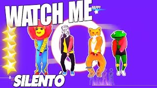 Download 🌟 Just Dance 2017 : Watch Me (Whip/Nae Nae) - Silentó | 5 Star 🌟 Video